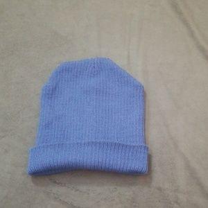 Accessories - Blue hat
